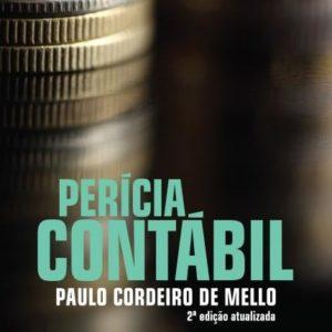 Perícia Contábil Este livro te ensina sobre Levantamento de perdas e danos, revisão de encargos financeiros ou prestação de contas.R$ 50,04