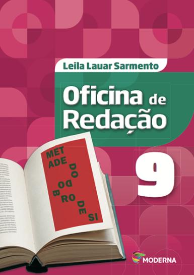 Livo Oficina de Redação - 9º ano -Leila Lauar Sarmento -POR: 129,99