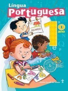 Interagir e Crescer - Língua Portuguesa - 1º Ano Autor: Souza,Hulda Cyrelli