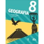 Livro GEOGRAFIA - INTERATIVA - 8º ANO Autor: Luãs Roberto Halama e Sandra Lessa. R$91,99