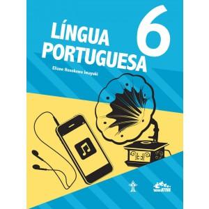 LÍNGUA PORTUGUESA - INTERATIVA - 6º ANO Autor: Eliane Hosokawa Imayuki, Gerusa Martins e Miriam M. Livro indicado para alunos do 6º ano da Escola Adventista. R$108,93