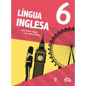 LÍNGUA INGLESA INTERATIVA 6º ANO Autor: Beth Vollmer Chagas e JoséAugusto Oliveira R$106,09