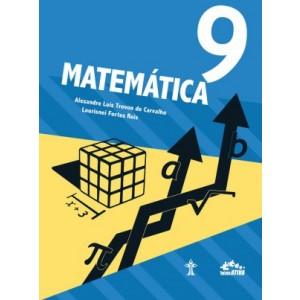 MATEMÁTICA INTERÁTIVA - 9º ANO Autor: Luis Trovon de Carvalho e Lourisnei Fortes Reis. R$117,01