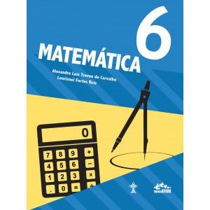 MATEMÁTICA INTERATIVA - 6º ANO Autor: Luis Trovon de Carvalho e Lourisnei Fortes Reis Livro indicado para alunos do 6º ano da Escola Adventista. R$116,44