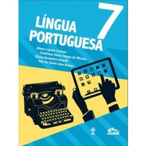 LÍNGUA PORTUGUESA - INTERATIVA - 7º ANO. R$108,93