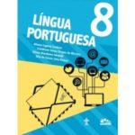 Livro LÍNGUA PORTUGUESA - INTERATIVA - 8º ANO Autor: Eliane Hosokawa Imayuki, Gerusa Martins e Miriam Maranhão. R$108,93